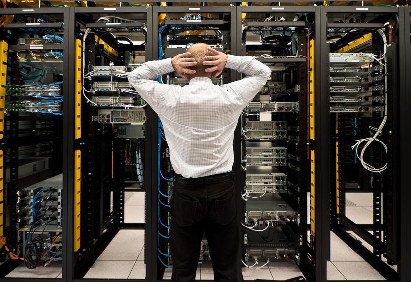 Secondary (Backup) DNS