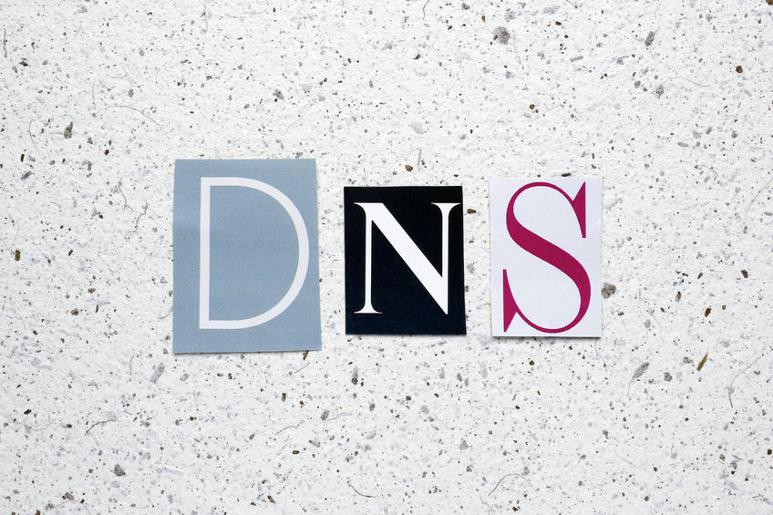 Managed DNS