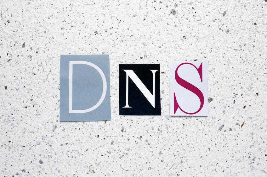Managed DNS