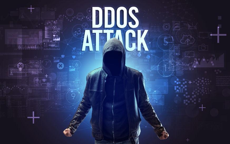 DDoS Protected DNS